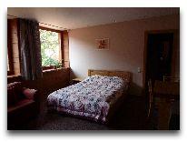 отель Hotel Nerija (Nida): Двухместный номер