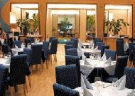 отель Neringa: Ресторан