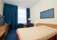 отель Neringa: Номер standard