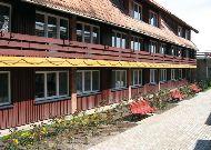 отель Hotel Nidos Banga (Nida): Villa Vaiva
