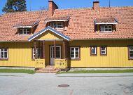 отель Hotel Nidos Banga (Nida): Villa Kregzdute