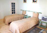 отель Hotel Nidos Banga (Nida): Номер Villa Svajone