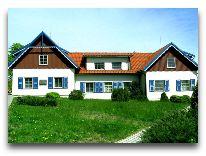 отель Hotel Nidos Banga (Nida): Villa Svajone