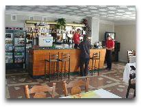 отель Hotel Nidos Banga (Nida): Бар