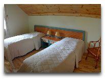 отель Hotel Nidos Banga (Nida): Номер Villa Kregzdute