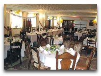 отель Hotel Nidos Banga (Nida): Ресторан