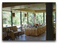 отель Hotel Nidus (Nida): Шведский стол