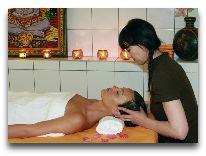 отель Hotel Nidus (Nida): Спа процедуры