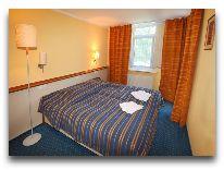 отель Hotel Nidus (Nida): Стандартный номер