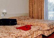отель Posejdon Gdańsk: Двухместный номер