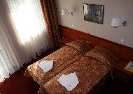 отель Pušynas: Номер отеля