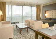отель Tallink City Hotel: Номер Junior Suite
