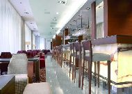 отель Tallink City Hotel: Лобби-бар