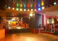 отель Tallink City Hotel: Ночной клуб