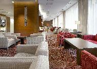 отель Tallink City Hotel: Лобби бар