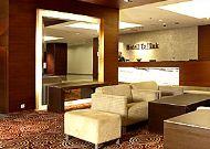 отель Tallink City Hotel: Холл