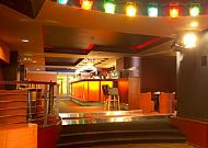 отель Tallink City Hotel: Ночной клуб Сellar
