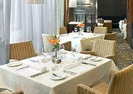 отель Tallink City Hotel: Ресторан City a la carte