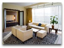 отель Tallink City Hotel: Номер Suite