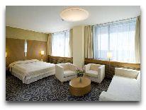 отель Tallink City Hotel: Номер Deluxe