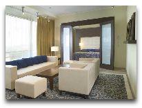отель Tallink City Hotel: Номер Royal Suite