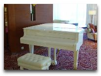 отель Tallink City Hotel: Бар Piano