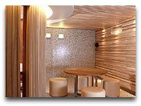 отель Tallink City Hotel: Сауна