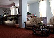отель Villa Arus: Ресепшен