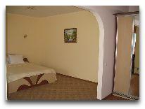 отель Villa Arus: Номер Family