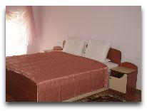 отель Villa Arus: Двухместный номер