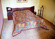 отель Hotel Villa Flora (Juodkrante): Спальня номера