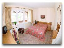 отель Hotel Villa Flora (Juodkrante): Двухместный номер