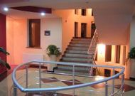 отель Hotel Villa Palas: Холл второго этажа