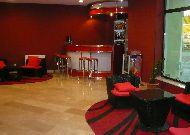 отель Hotel Villa Palas: Бар отеля