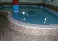 отель Hotel Villa Palas: Бассейн отеля