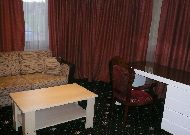 отель Hotel Villa Palas: Номер Deluxe