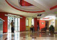отель Hotel Villa Palas: Холл отеля