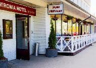 отель Hotel Wironia: Вход в отель