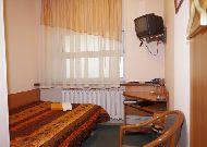 отель Hotel Wironia: Одноместный номер