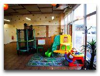 отель Hotel Wironia: Детская комната
