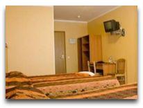 отель Hotel Wironia: Двухместный номер