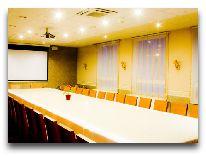 отель Hotel Wironia: Конференц-зал