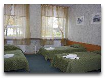 отель Hotel Wironia: Номер Family room