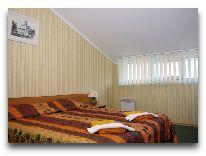 отель Hotel Wironia: Номер Suite