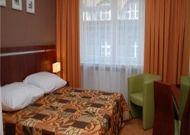 отель Wyspianski Hotel: Двухместный номер Классик
