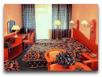 отель Wyspianski Hotel: Двухместный номер Премиум