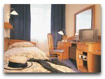 отель Wyspianski Hotel: Двухместный номер