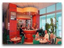 отель Wyspianski Hotel: Лобби-бар