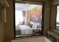 отель Hotels & Preference Hualing Tbilisi: Номер стандарт