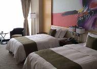отель Hotels & Preference Hualing Tbilisi: Номер Twin